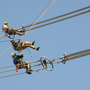 Fall Protection Harness Equipment